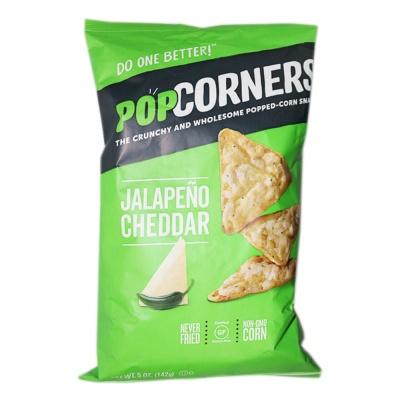 Popcorners Cheesy Jalapeno 142g