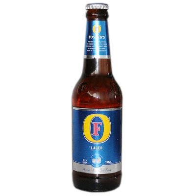 Foster's Beer 330ml