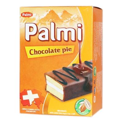 Palmi Chocolate Pie 60g
