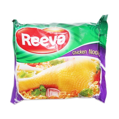 Reeva Chicken Noodles 65g