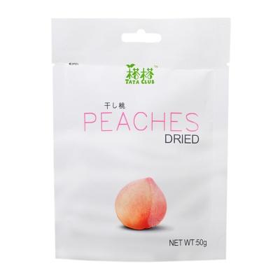Tata Club Dried Peaches 50g