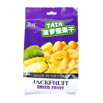 Tata Jackfruit Dried Fruit 200g