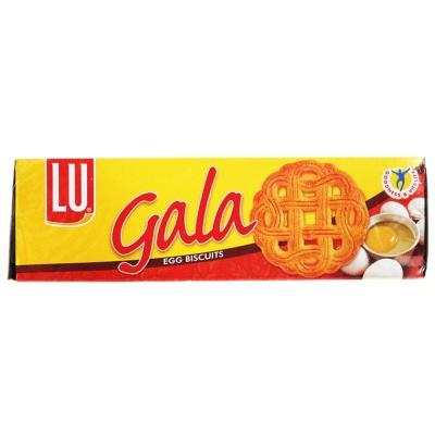 LU Gala Egg Biscuits 114.4g