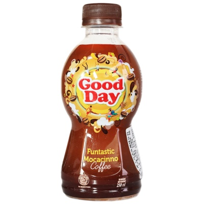 Good Day Funtastic Mocacinno Coffee 250ml