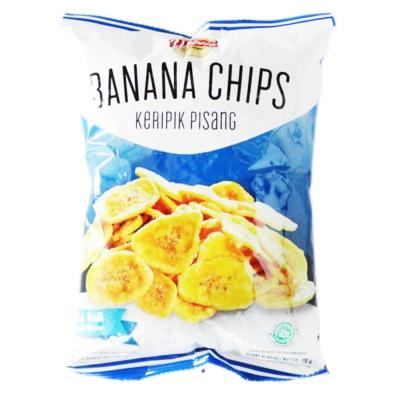 Umbiis Banana Chips(Original Flavor) 70g