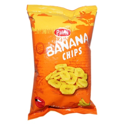 Palmi Banana Chips 50g