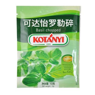 Kotanyi Basil Chopped 10g