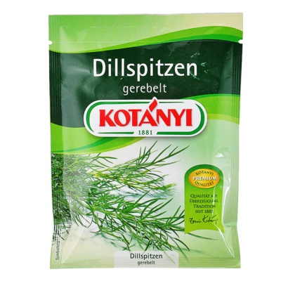 Kotanyi Dill Powder 12g