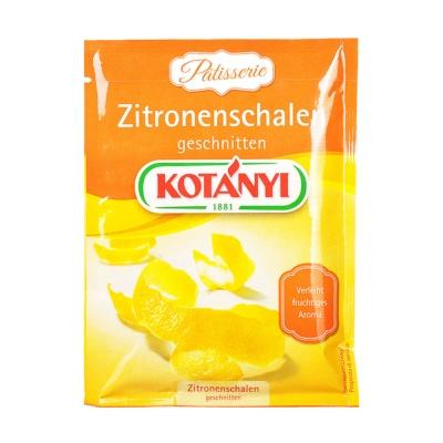 Kotanyi Zitronenschalen Geschnitten 19g