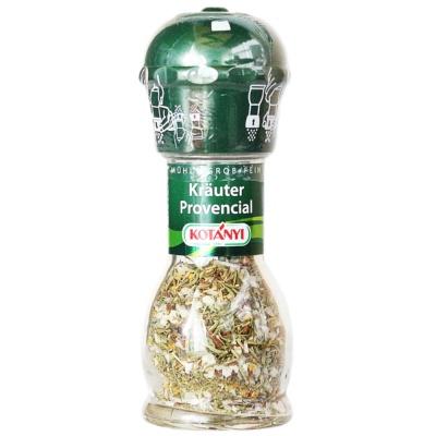 Kotanyi Herbs Provencial Mill 33g