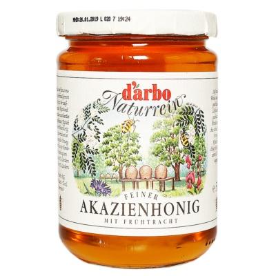 Darbo Acacia Honey 500g