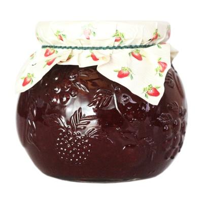 德宝草莓果酱 640g