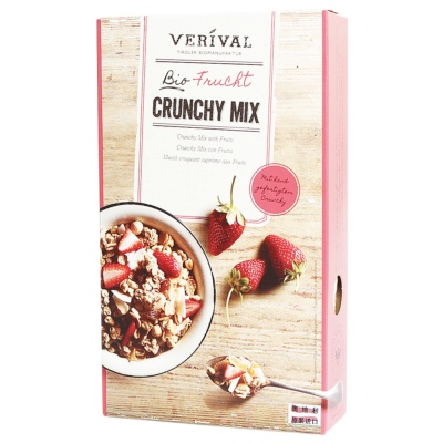 Verival Fruit Mix Crunchy Cereal 300g