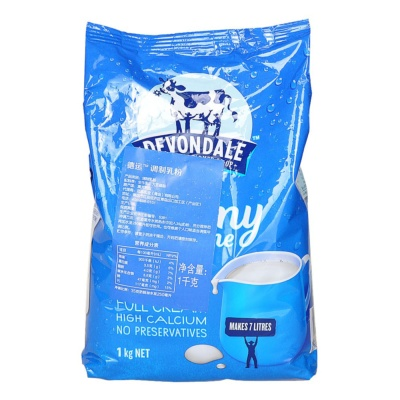 Devondale Modified Milk Powder 1kg