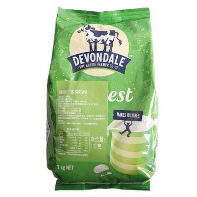 Devondale Skim Instant Milk Powder 1kg