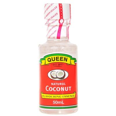 Queen Imitation Coconut Essence 50ml