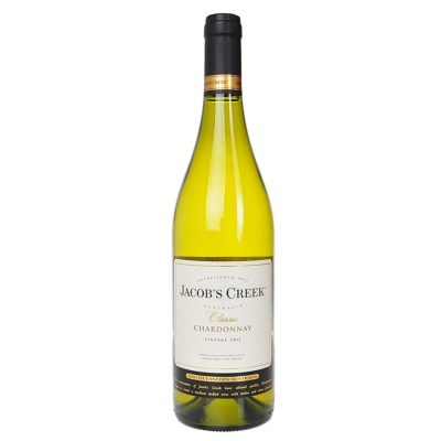Jacob's Creek Classic Chardonnay 750ml