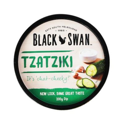 Black Swan Tzatziki Dip 200g