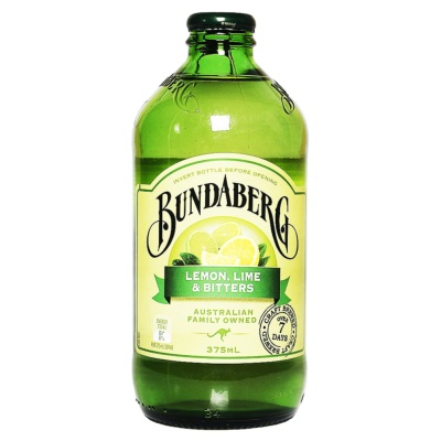 Bundaberg Lemon Lime&Bitters 330ml