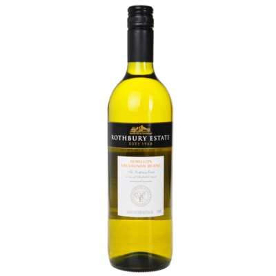 Rothbury Estate Semillon Sauvignon Blanc 750ml