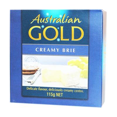 Australian Gold Creamy Brie 115g