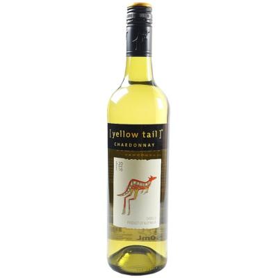 Yellow Tail Chardonnay White Wine 750ml