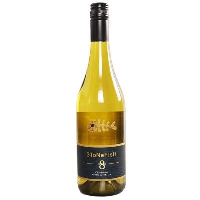 Stonefish 8 Series Chardonnay White Wine 750ml