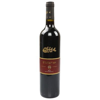 Stonefish 8 Series Shiraz Red Wine 750ml