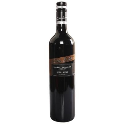 Sandbar Estate Cabernet Merlot Dry Red Wine 750ml
