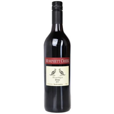 墨菲尔小溪西拉干红葡萄酒 750ml