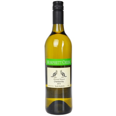 Morphett Creek Chardonnay 750ml