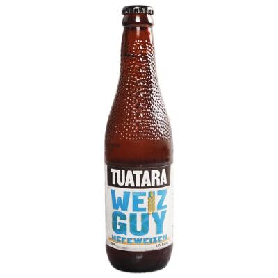Tuatara Weiz Guy Wheat Beer 330ml