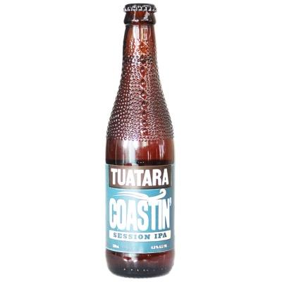 Tuatara Coastin' Session IPA 330ml