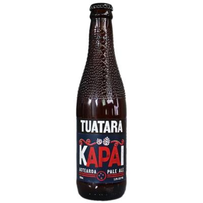大蜥蜴美式印度淡色艾尔啤酒 330ml