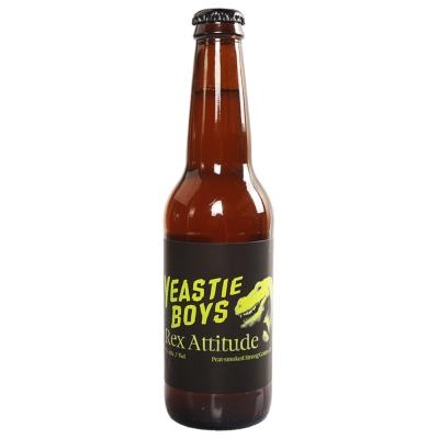 Yeastie Boys Rex Attitude Golden Ale 330ml