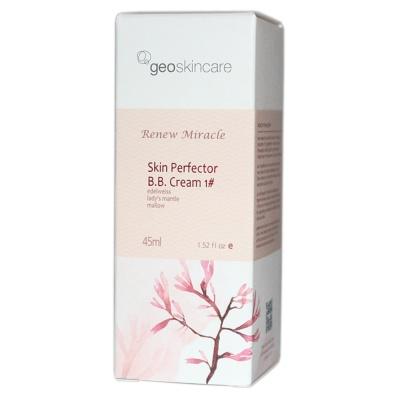 Geoskincare Skin Perfector B.B Cream(#1) 45ml