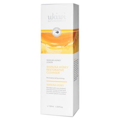 Manuka Honey Restorative Cleanser 100ml