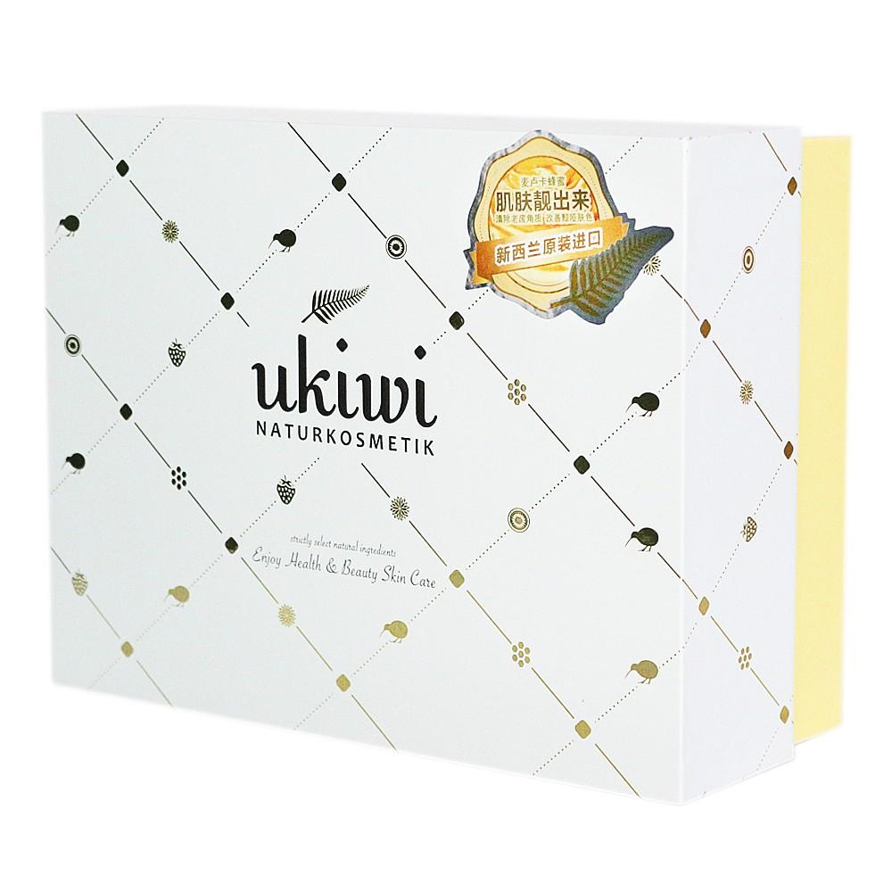Ukiwi Manuka Honey Nourishing Gift Box