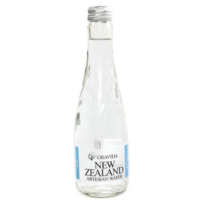 Oravida New Zealand Artesian Water 300ml