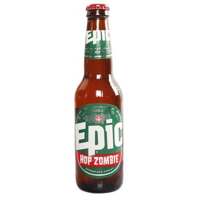 Epic Hop Zombie Double India Pale Ale 330ml