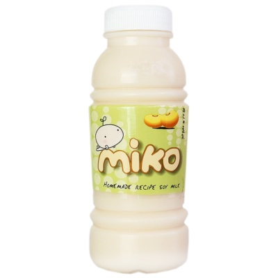 Miko Homemade Recipe Soy Milk 300ml