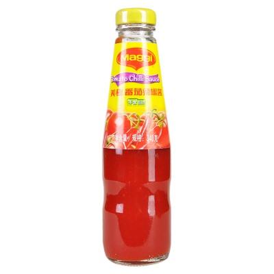 Maggi Tomato Chilli Sauce 340g