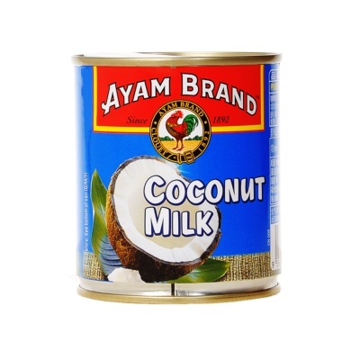 Ayam Brand Coconut Milk 270ml