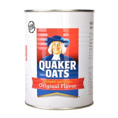 Quaker Instant Oats 400g