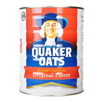 Quaker Instant Oats 800g