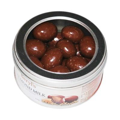 Beryl's Almond Milk Chocolate 120g