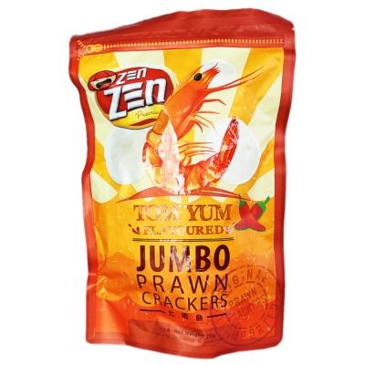 Z三N Tom Yum Flavoured Jumbo Prawn Crackers 70g