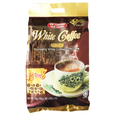 Aik Cheong Old Town White Coffee 1kg