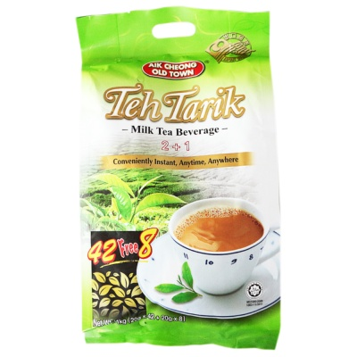 Aik Cheong Old Town Milk Tea 1kg
