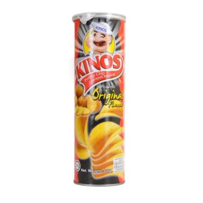 Kinos Potato Chips Original Flavour 75g